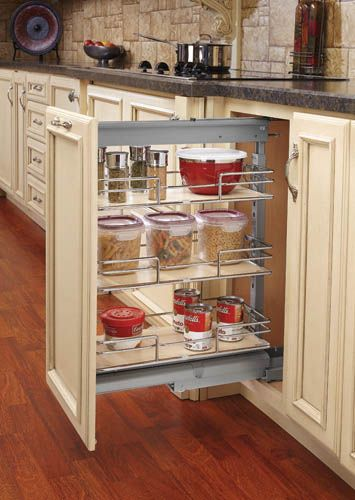 24 Best Rev A Shelf Pantry Images On Pinterest Butler