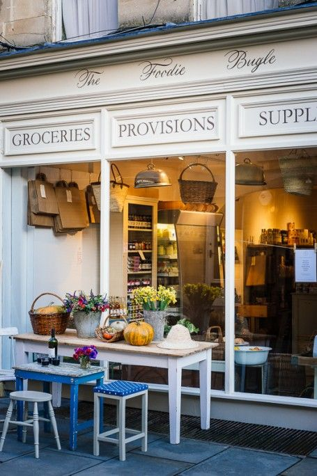 Barista job vacancy at The Foodie Bugle Shop in Bath | The Foodie Bugle