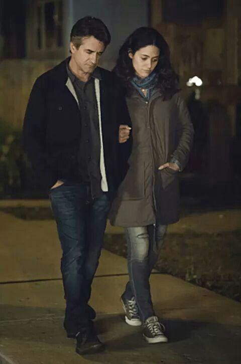 Sean and Fiona