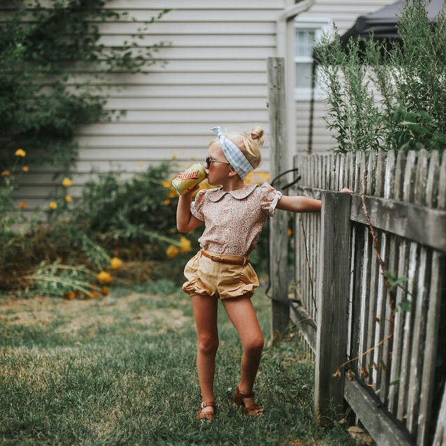Sweet Aria - a Lacey Lane brand rep and oh so stylish!