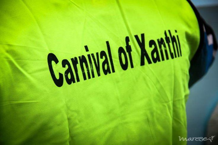 Carnival of Xanthi, Greece, 2015