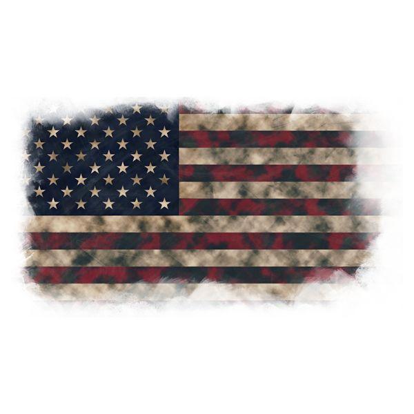New Free Artwork! Download it here: https://www.kodostudio.com/portfolio/grunge-style-usa-flag-free-artwork/