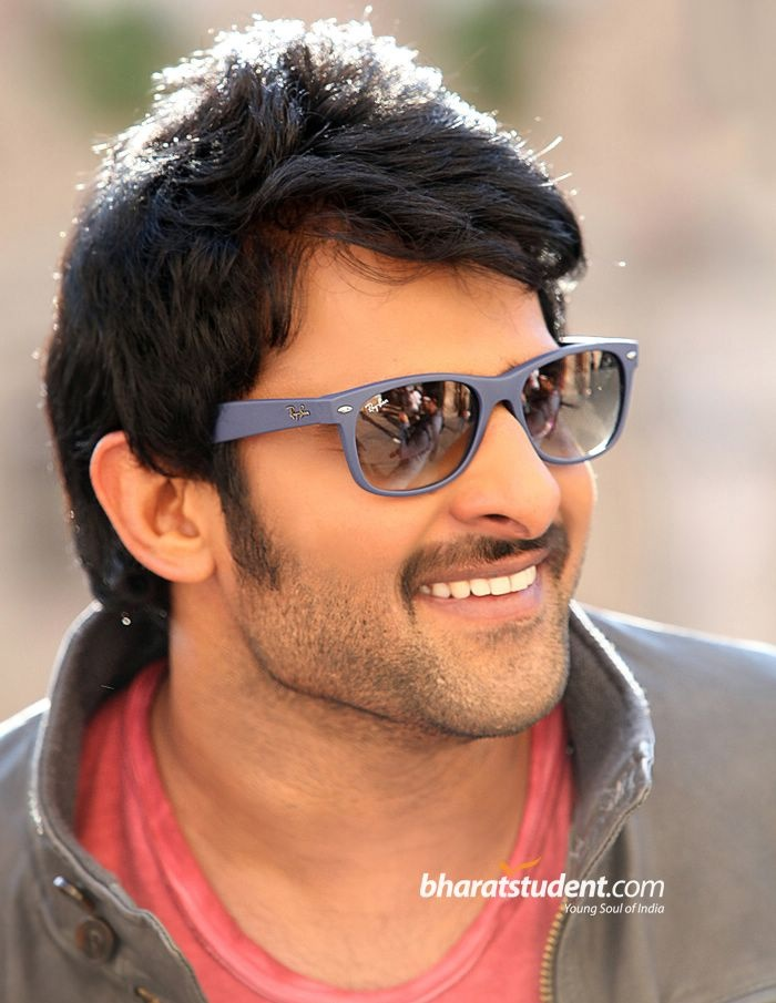 Prabhas|Mirchi Movie Stills