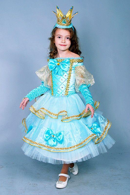 Прокат карнавальных костюмов - NEW 2016 - Костюмы для девочек на Новый Год!