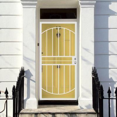 1000 ideas about security door on pinterest door locks for Home depot double security doors