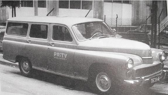 Warszawa 204F