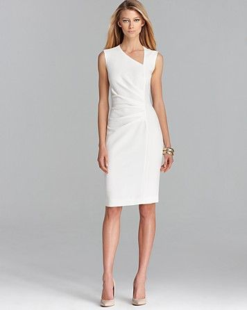 Hugo Boss Dimaye Dress