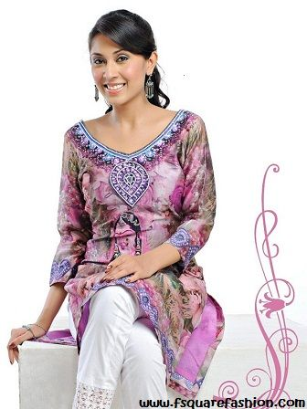 Indian Girl In Salwar Kameez
