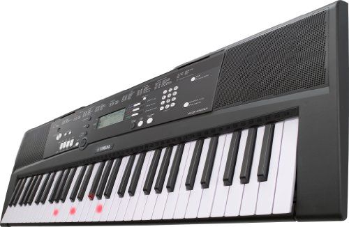 Yamaha EZ-220 Lighted Keyboard Bundle with Yamaha Accessories  http://www.instrumentssale.com/yamaha-ez-220-lighted-keyboard-bundle-with-yamaha-accessories/
