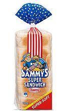 Sammy's Sandwich - Harry Brot