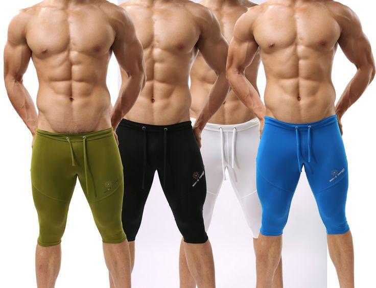 Best 25  Mens workout shorts ideas on Pinterest   Men in shorts ...
