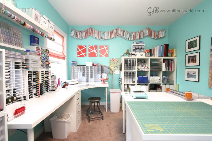 1000 Ideas About Sewing Rooms On Pinterest Sewing Room Organization Craft Room Design And
