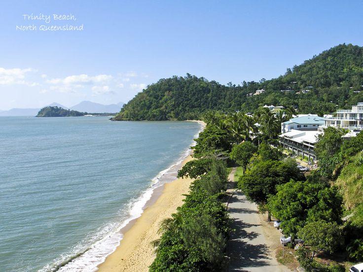 Trinity Beach- Cairns, Australia