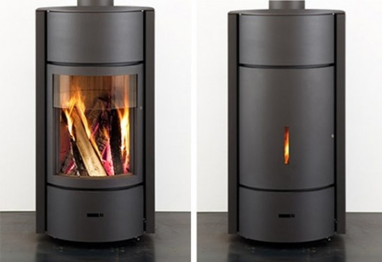 Stuv Wood Burning Stove