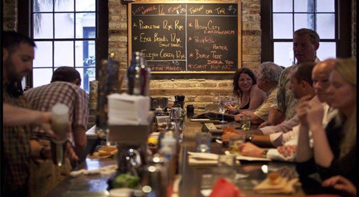America's 55 best bourbon bars! http://gobourbon.com/americas-55-best-bourbon-bars/