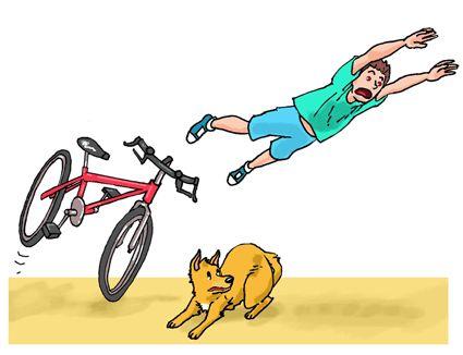 La primera ley de Newton, establece que un objeto permanecerá en reposo o con movimiento uniforme rectilíneo al menos que sobre él actúe una fuerza externa.