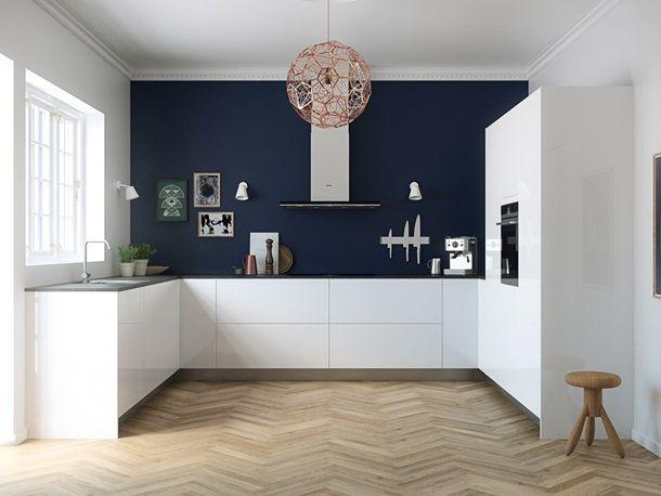 Met wat olie en een voorzichtige hand vormt een werkblad van massief hout het mooie en natuurlijke middelpunt van je nieuwe keuken.
