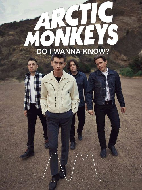 arctic monkeys do i wanna know wwwimgkidcom the