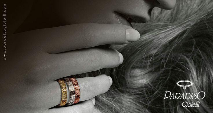 Cosa ne pensate dei fantastici #Anelli #Gucci??? Scoprili online http://goo.gl/4D6NgB #Gioielli #Anello #GucciJewels #Gold #Oro #Silver #Donna #Uomo