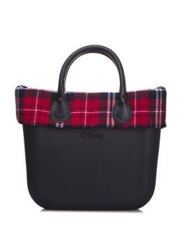 O bag mini tartan http://www.oshop.nu/en/product/1534779/o-bag-mini-duvet-trim-tartan-