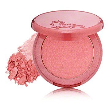 Tarte Amazonian Clay 12-Hour Blush Dollface 0.2 oz by Tarte Cosmetics Review