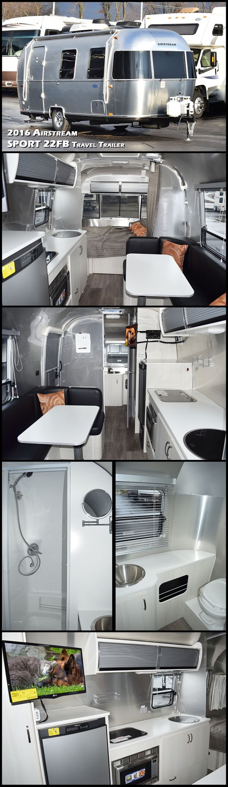 best 25 interior led lights ideas on pinterest led house lights the ultra towable 2016 airstream sport 22fb travel trailer is a premium compact trailer that airstream sportinterior led lightsset you