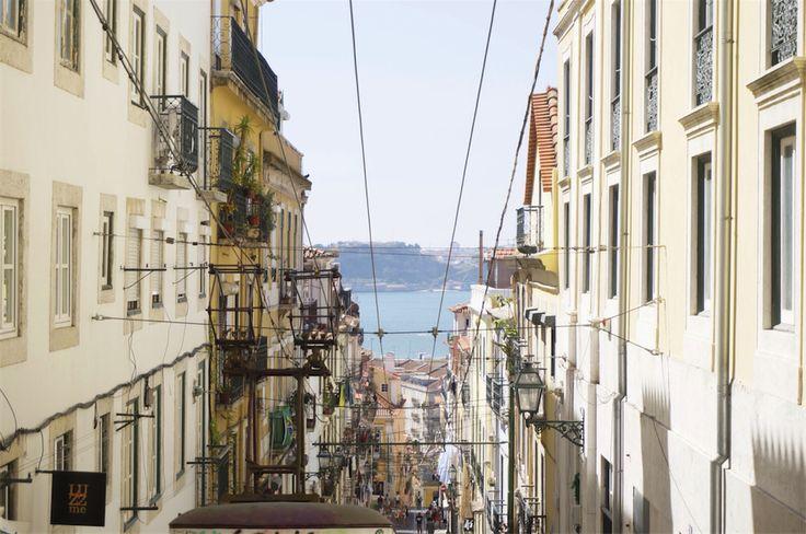 Lisboa Cablecar