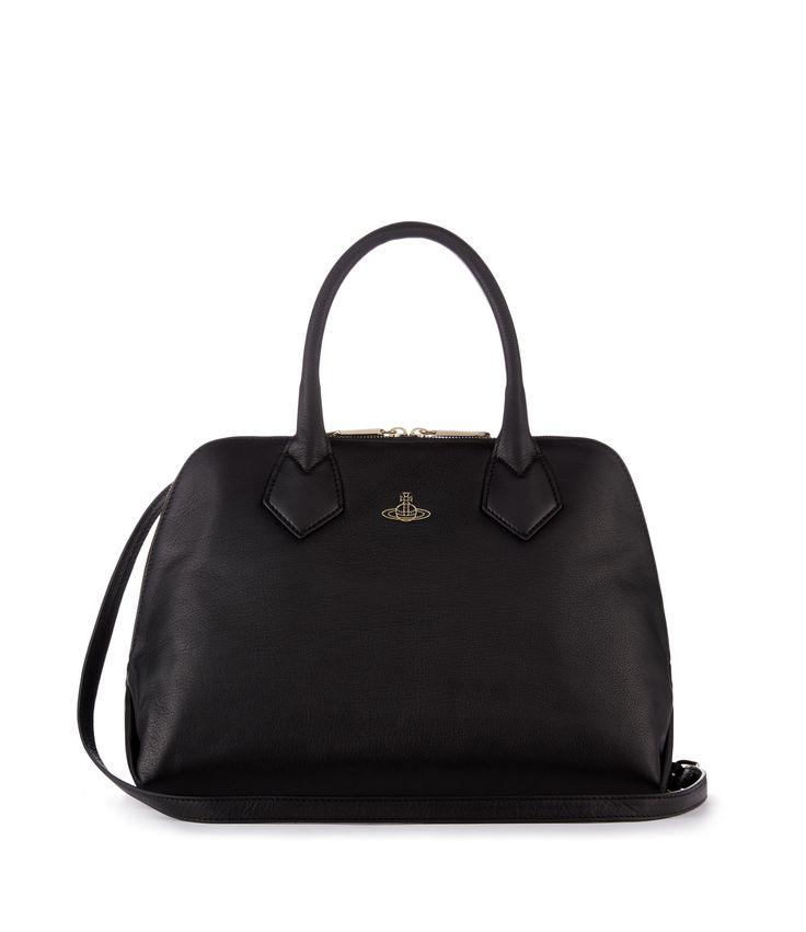 Black Spencer Bag https://www.danielfootwear.com/vivienne-westwood-m47