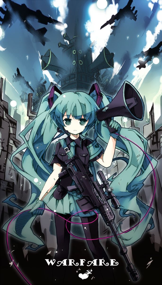298 best Vocaloids images on Pinterest