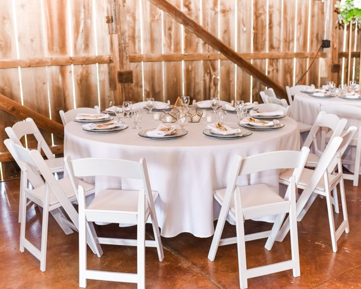 Wedding barn reception at The Journey Home wedding venue ...