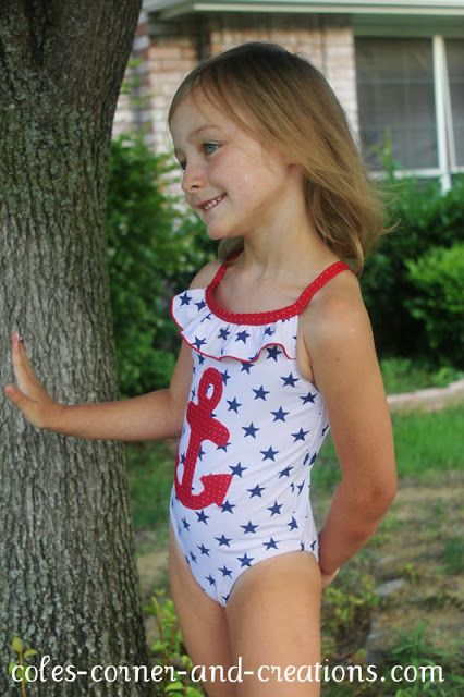 Cole's Corner and Creations: swimsuits   Dive into ...