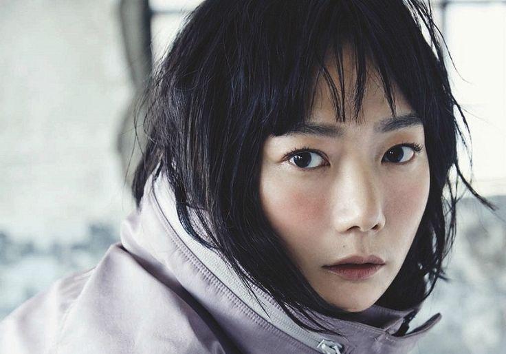 Kenalan dengan artis Korea: Bae Doona