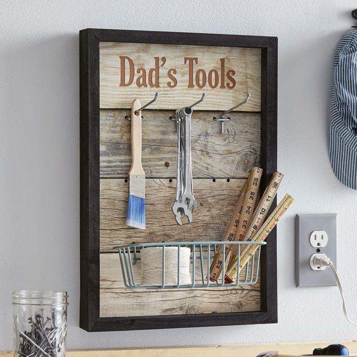 Weihnachtsgeschenk für Vater, Werkzeuge zu Weihnachten schenken, praktische und originelle Geschenkideen