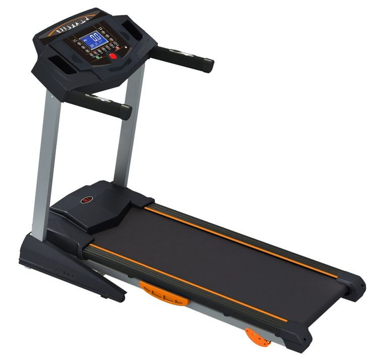 Treadmill Home-use Multifunctional 2017 new arrivals-hot sales AC1.5HP-V4304 #Affiliate