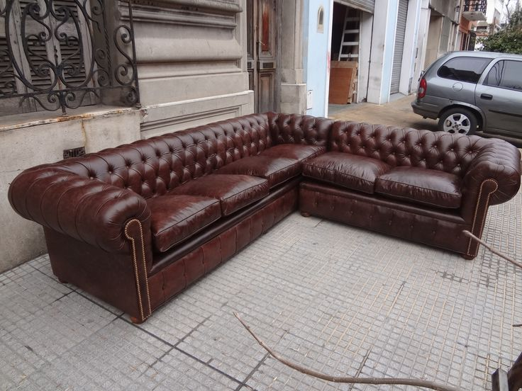85 best Sofa chesterfield images on Pinterest | Canapes, Couches and ...