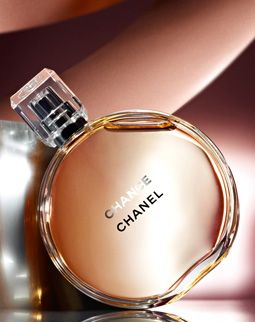 Chance Chanel is what some might say is my signature scent. Eau Fraiche is my Spring choice and Tendre is my summer go-to. But the original EDP is my all time favorite!