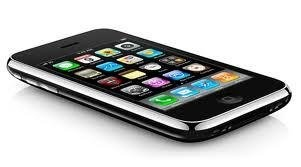 Apple iPhone 3GS 32GB Smartphone - Black - Vodafone UK Network - http://www.cheaptohome.co.uk/apple-iphone-3gs-32gb-smartphone-black-vodafone-uk-network/