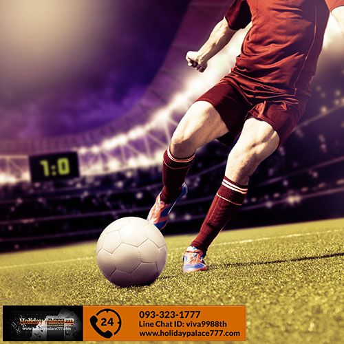 Do you love sports betting games? Try live score in our casinos and bet on football and tennis today!  #casinos#HolidayPalace777 https://www.holidaypalace777.com