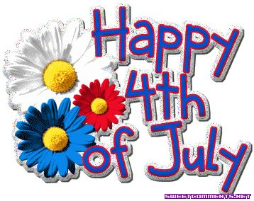 legal holiday for 4th of july 2012