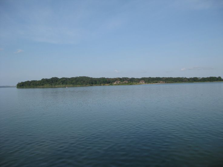 Enroute to the Ssese Islands - Lake Victoria Uganda. 3 Days Ssese Islands Tour from $200 per person
