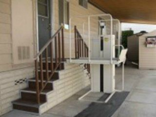 17 best images about accessible ramps on pinterest for Handicap mobile homes