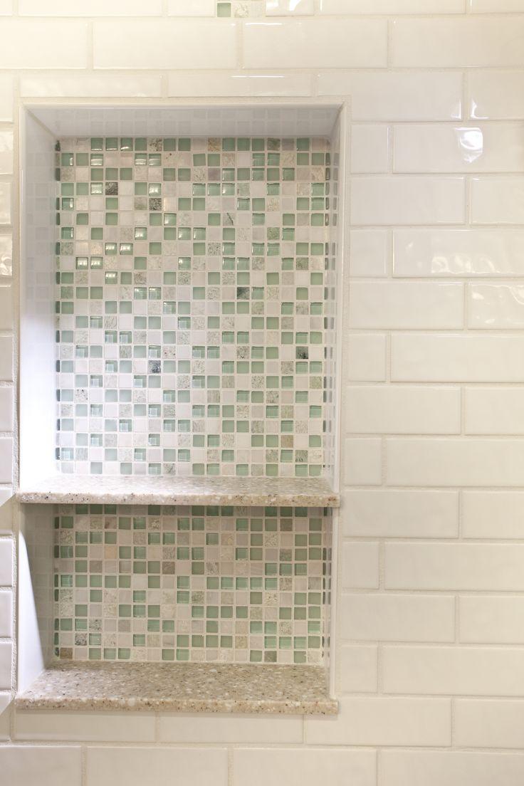 16 best crestwood images on pinterest | shower niche, bathroom