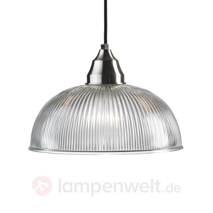 Asnen - Hängeleuchte aus Stahl sicher & bequem online bestellen bei Lampenwelt.de.