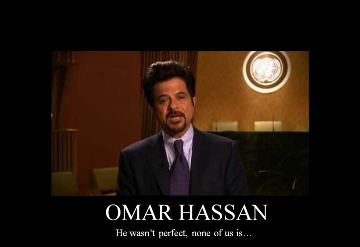 24 OMAR HASSAN - See best of PHOTOS of the 24 TV show