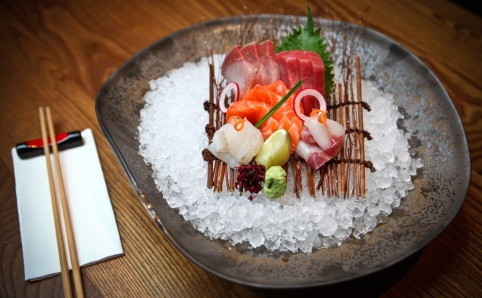 Shimogamo - Camden NW1 - Restaurant Review - Time Out London