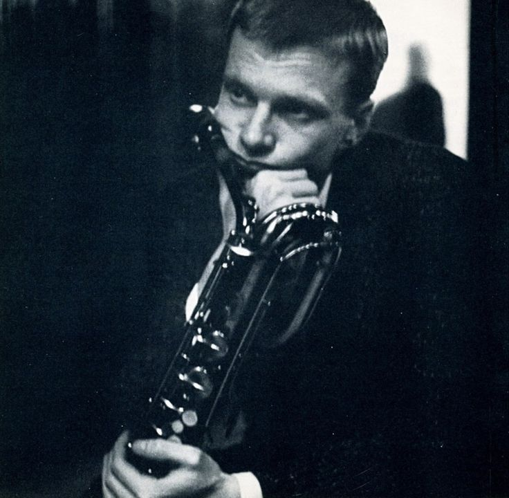 """""""What I came back to is that jazz is a music to be played and not to be intellectualised on."""" - Gerry Mulligan"""