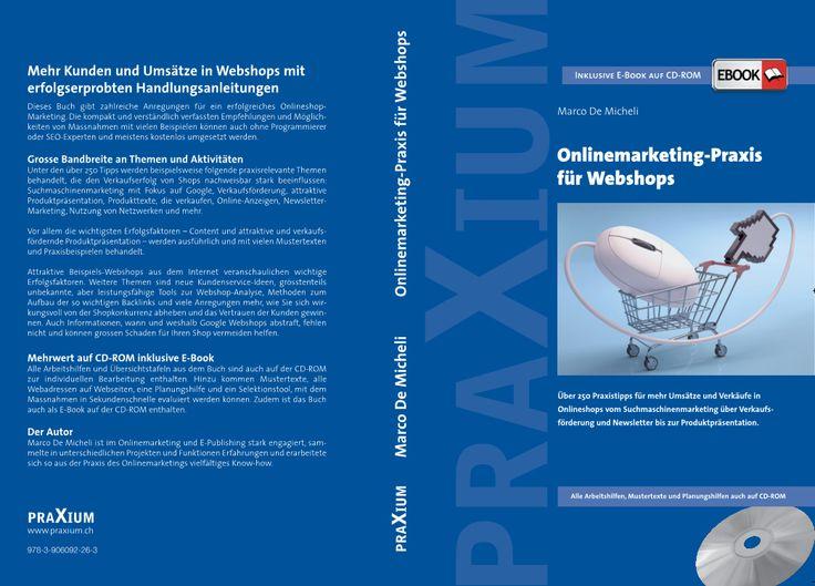 Front und Back Cover des Buches