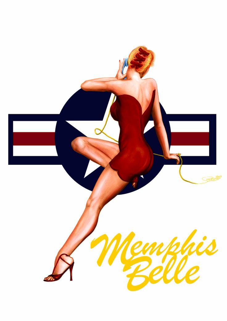 32 Best Images About Memphis Belle On Pinterest Life