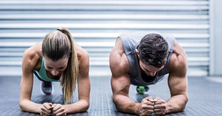 It can be hard to make time for a workout, but luckily, a good workout doesn't have to be a long one. Here are 3 fast ones when you're short on time.
