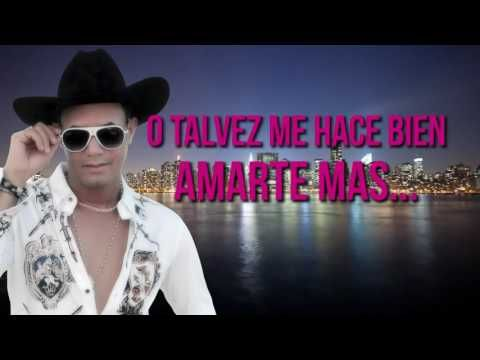 RAULIN RODRIGUEZ -  La Anestesia (Lyric Video)  BACHATA 2017 - YouTube